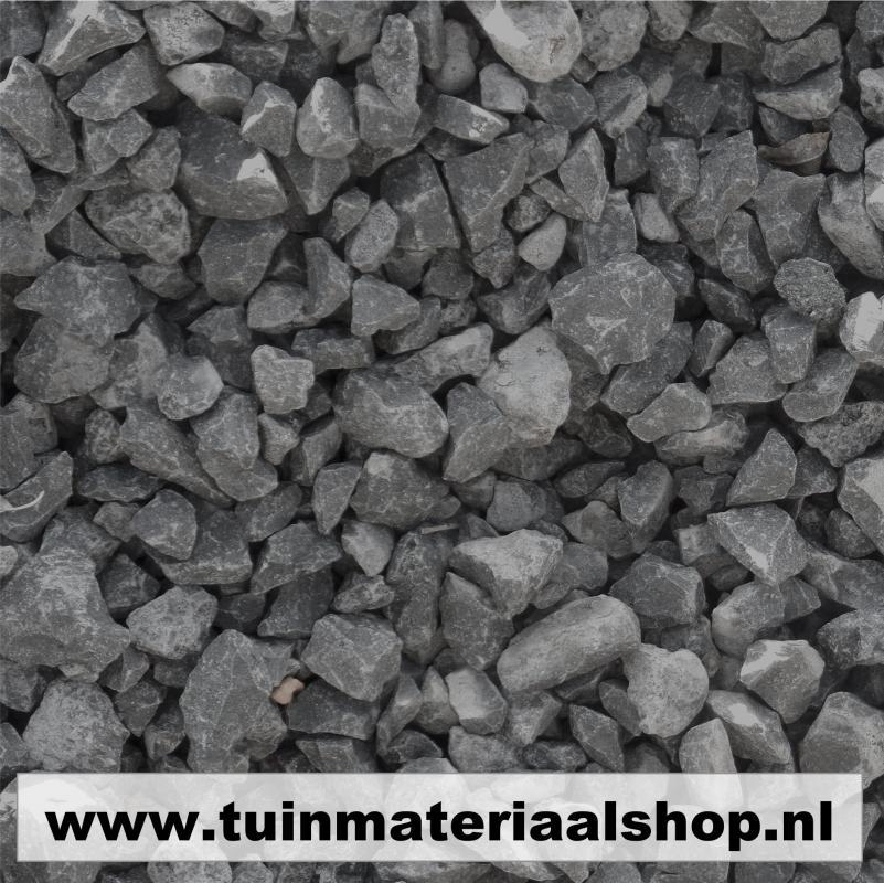 Bekend Basalt (split) 16-32 mm per 1,0 m3(1600 kg). - Tuinmateriaalshop.nl AL74